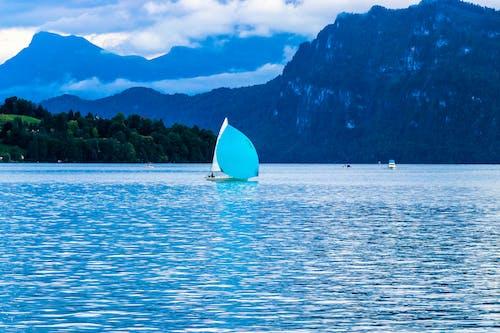 Photos gratuites de bateau, eau, embarcation, jour