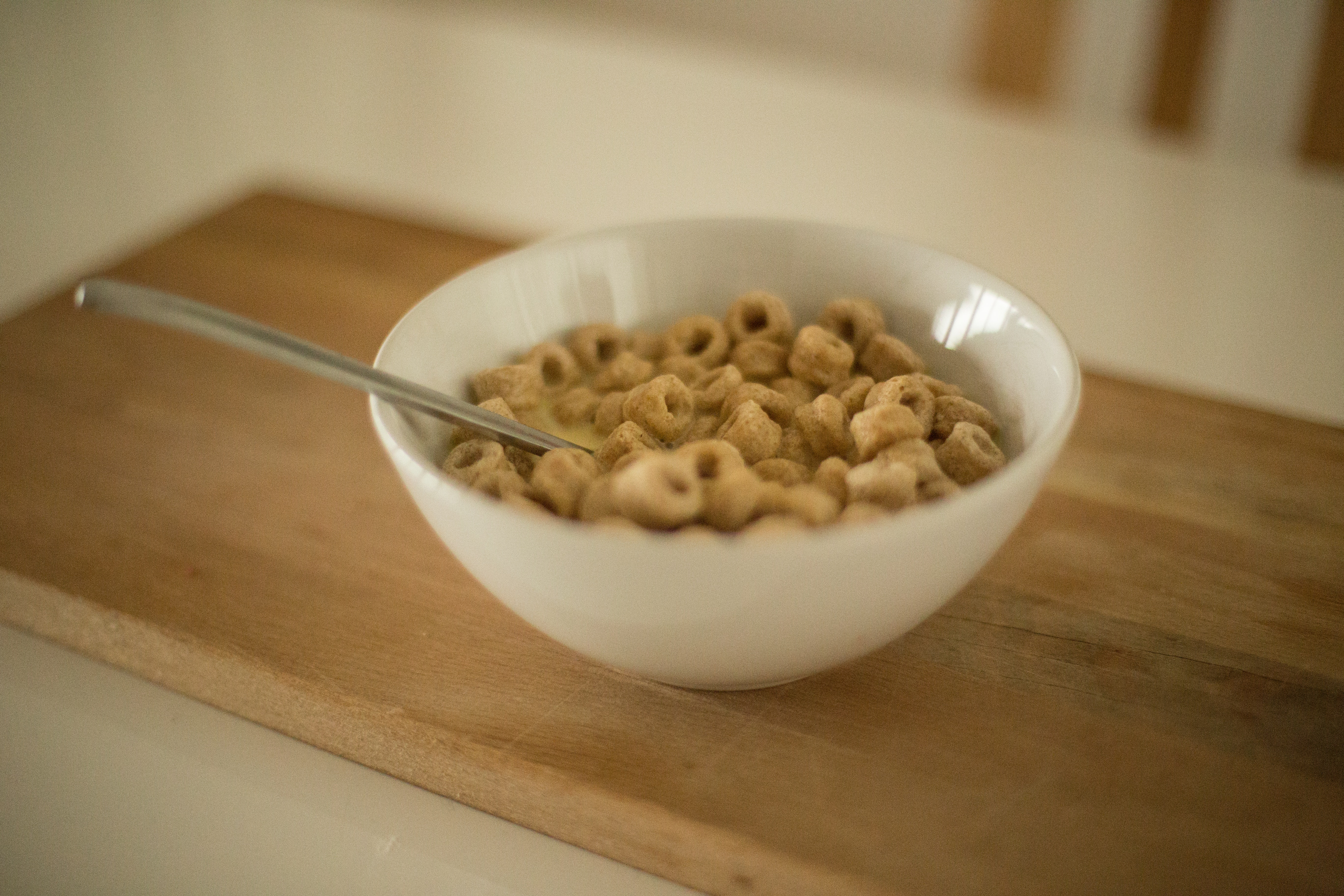 Free Stock Photo Of Bowl Breakfast Cereal