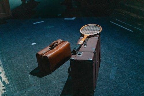 Ilmainen kuvapankkikuva tunnisteilla Klassinen, matkatavarat, matkustaa