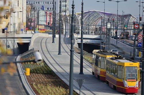 Imagine de stoc gratuită din balustradă, konrad ciä ™ ¼ki, localitate, Łódź