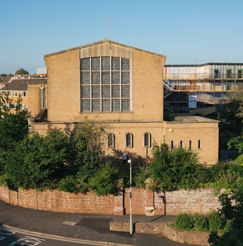 Kostnadsfri bild av arkitektur, byggnad, dagsljus