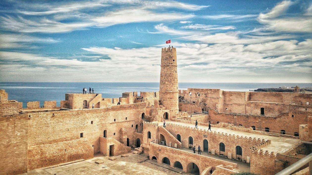 The Ribat of Monastir
