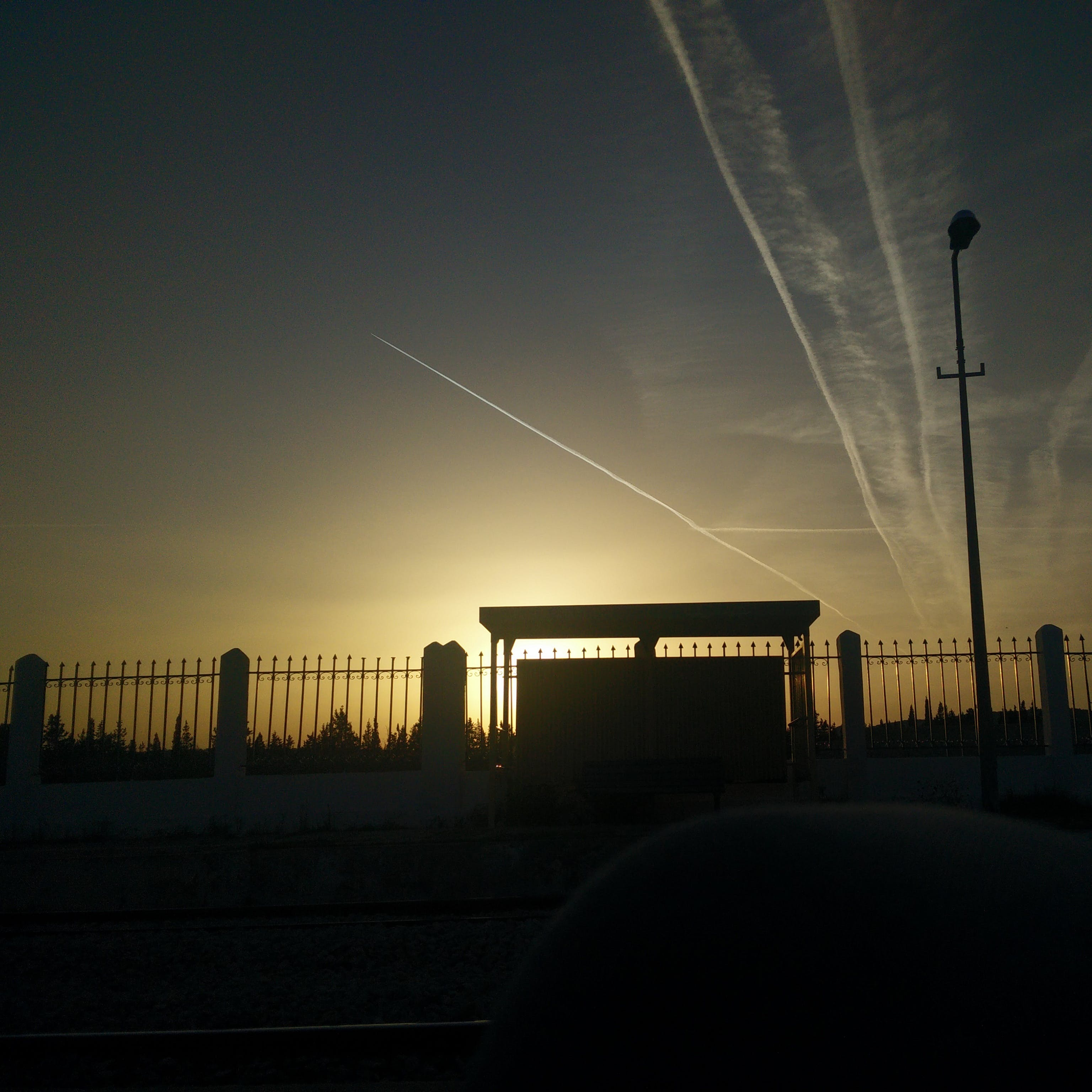 Free stock photo of #mobilechallenge, mobilechallenge, sun, sunset