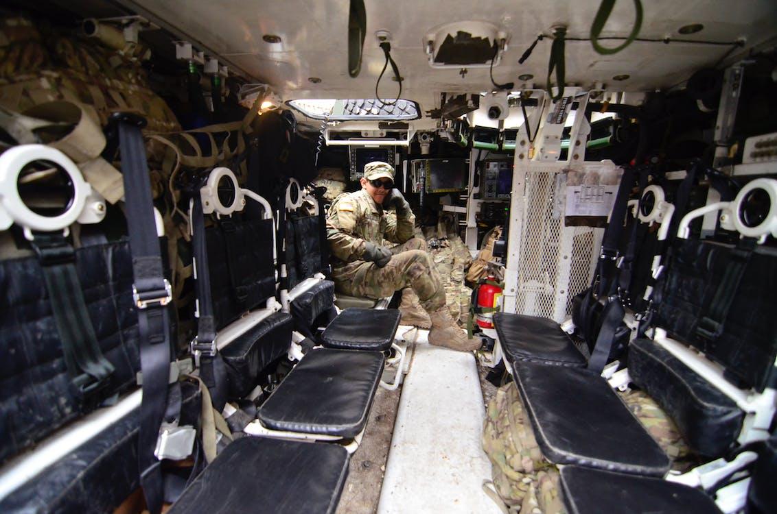 americká armáda, apc, armáda