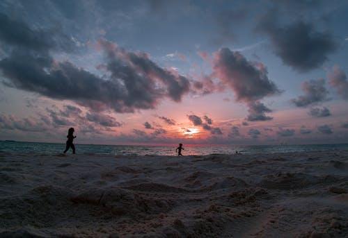 경치, 구름, 물의 무료 스톡 사진