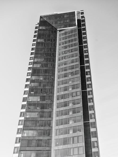 Kostenloses Stock Foto zu architektur, ausdruck, büro