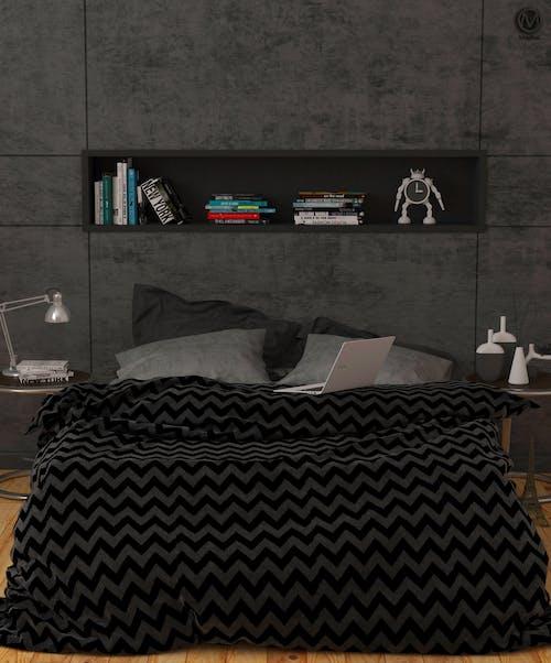 Darmowe zdjęcie z galerii z czarny, kreatywny, nowoczesny, projekt