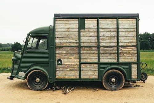 Δωρεάν στοκ φωτογραφιών με logistics, vintage, αποστολή