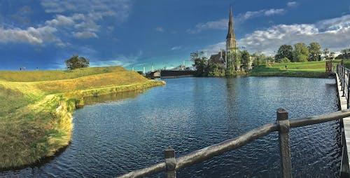 copenhague, 丹麦, 伊格莱西亚, 公园 的 免费素材照片
