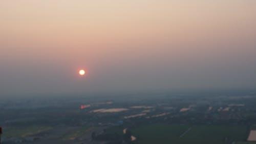 Free stock photo of blur, blurry, evening sun