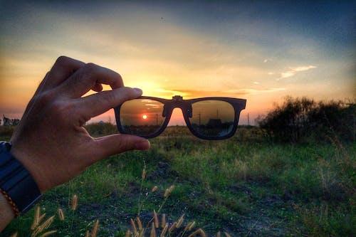 Free stock photo of mobilechallenge, shades, sunglass