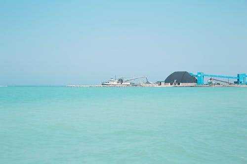 Foto stok gratis air, biru, cairan