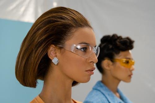 Photos gratuites de coiffure, femmes, gens