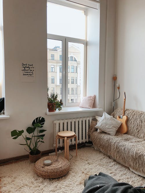 Tips For Small Apartment Living
