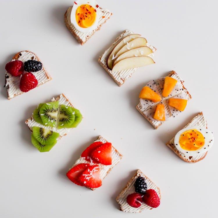 brunch, drugie śniadanie, fotografia kulinarna