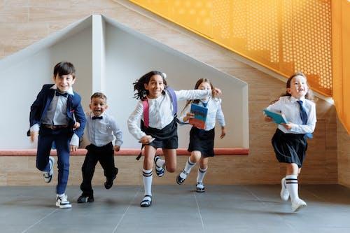 Imagine de stoc gratuită din agrement, aleargă, băieți