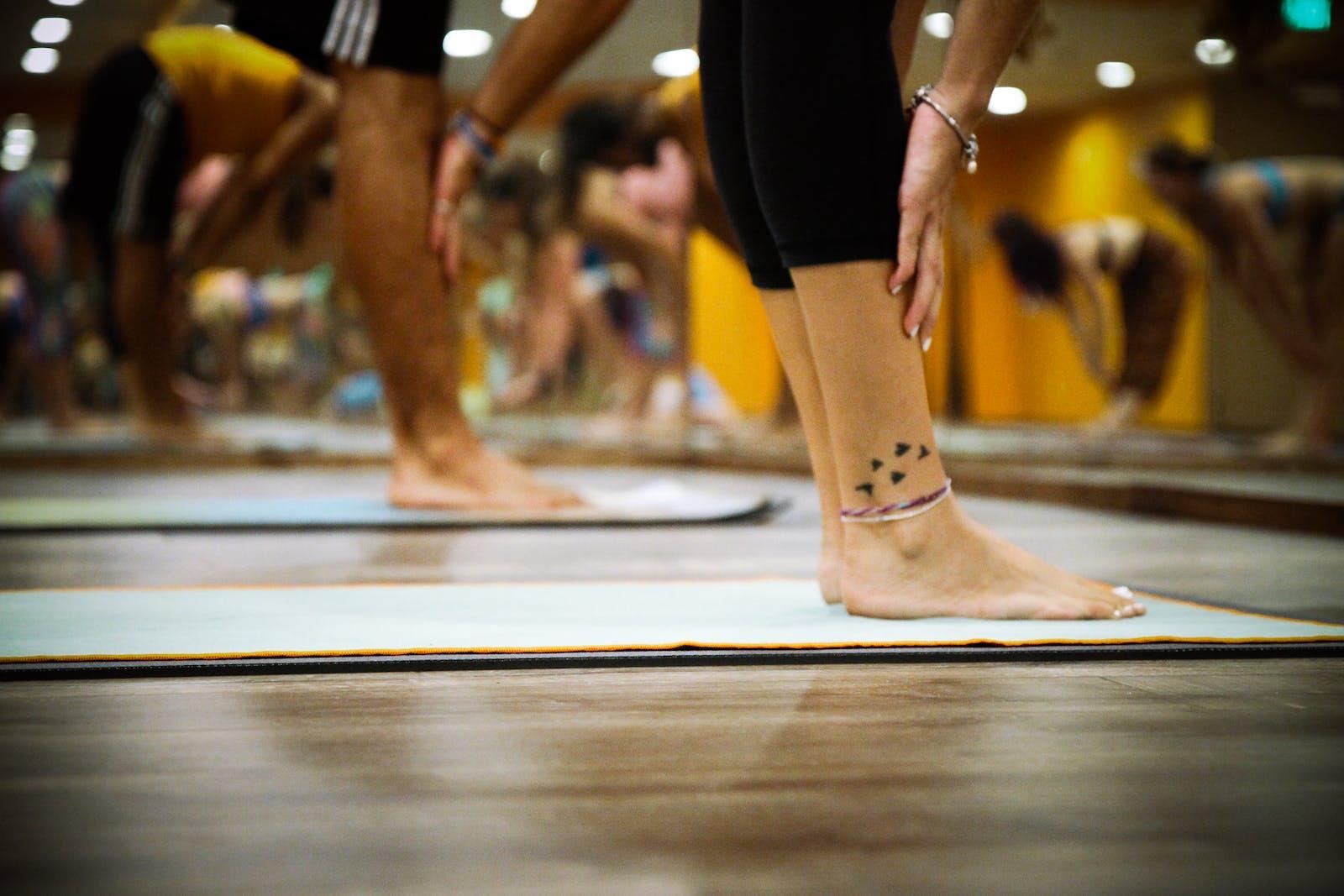 Is Yoga Teacher Training for You?