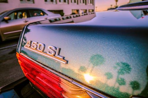 Бесплатное стоковое фото с mercedes benz, автомобиль, Автомобильный, блестящий