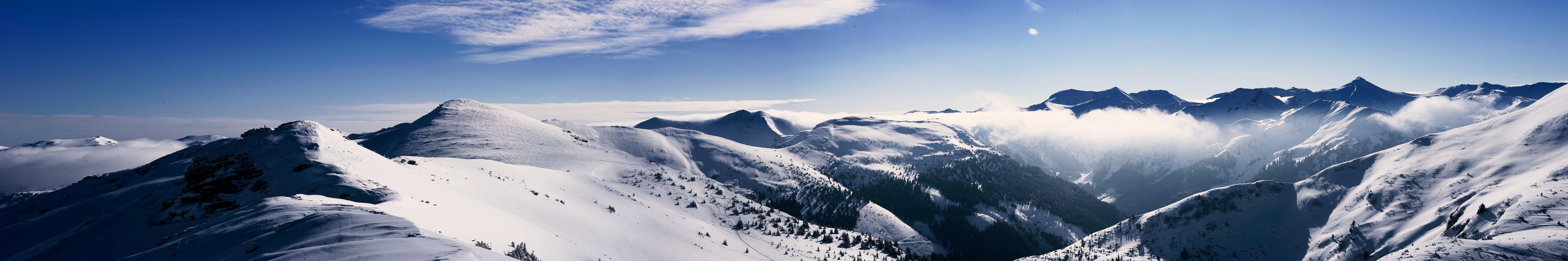 Kostenloses Stock Foto zu alpen, berg, blauer himmel, österreich