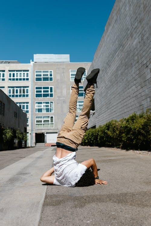 Foto d'estoc gratuïta de a l'aire lliure, arquitectura, balanç