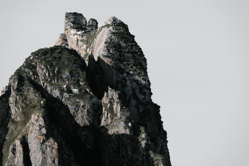 Ilmainen kuvapankkikuva tunnisteilla geologia, jyrkänne, kallio
