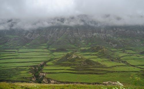 Безкоштовне стокове фото на тему «гора, імла, краєвид»
