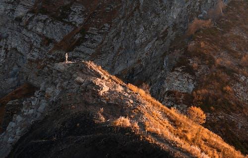 Free stock photo of cold, dark, eruption