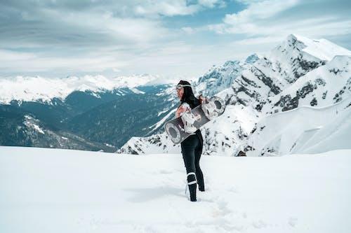 Free stock photo of adventure, altitude, climb