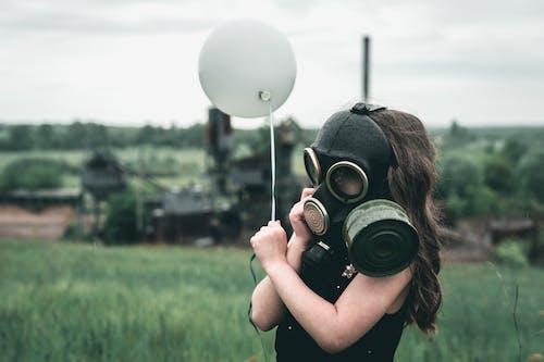 ガスマスク, キッド, 保護の無料の写真素材