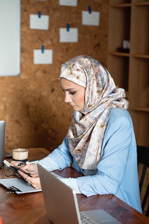 Free stock photo of adult, arab, beautiful
