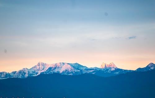Free stock photo of landscape, mountain, mountain landscape
