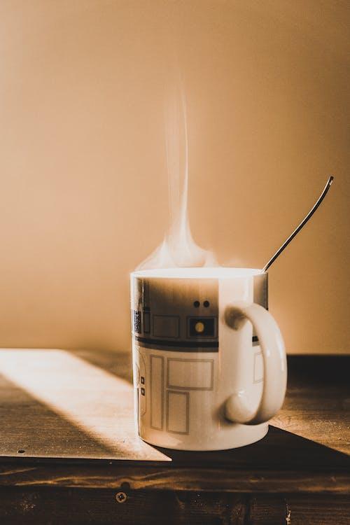 5月4日, 一杯咖啡, 咖啡