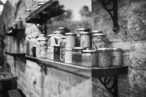 Foto profissional grátis de alimento, arquitetura, arte