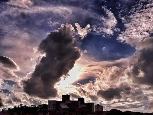 Darmowe zdjęcie z galerii z mobilechallenge, niebo