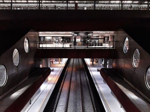 Darmowe zdjęcie z galerii z dworzec kolejowy, mobilechallenge