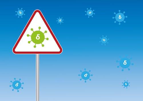 Free stock photo of caution, coronavirus, covid 19