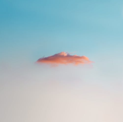 Foto d'estoc gratuïta de capvespre, estiu, llum del dia, núvol