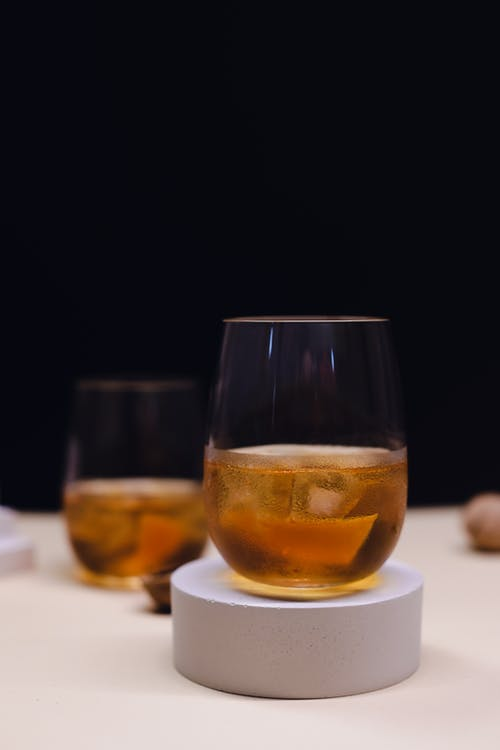 Free stock photo of alcoholic beverage, aperitif, aperol spritz