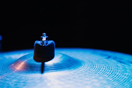 Free stock photo of music, concert, drums, cymbal