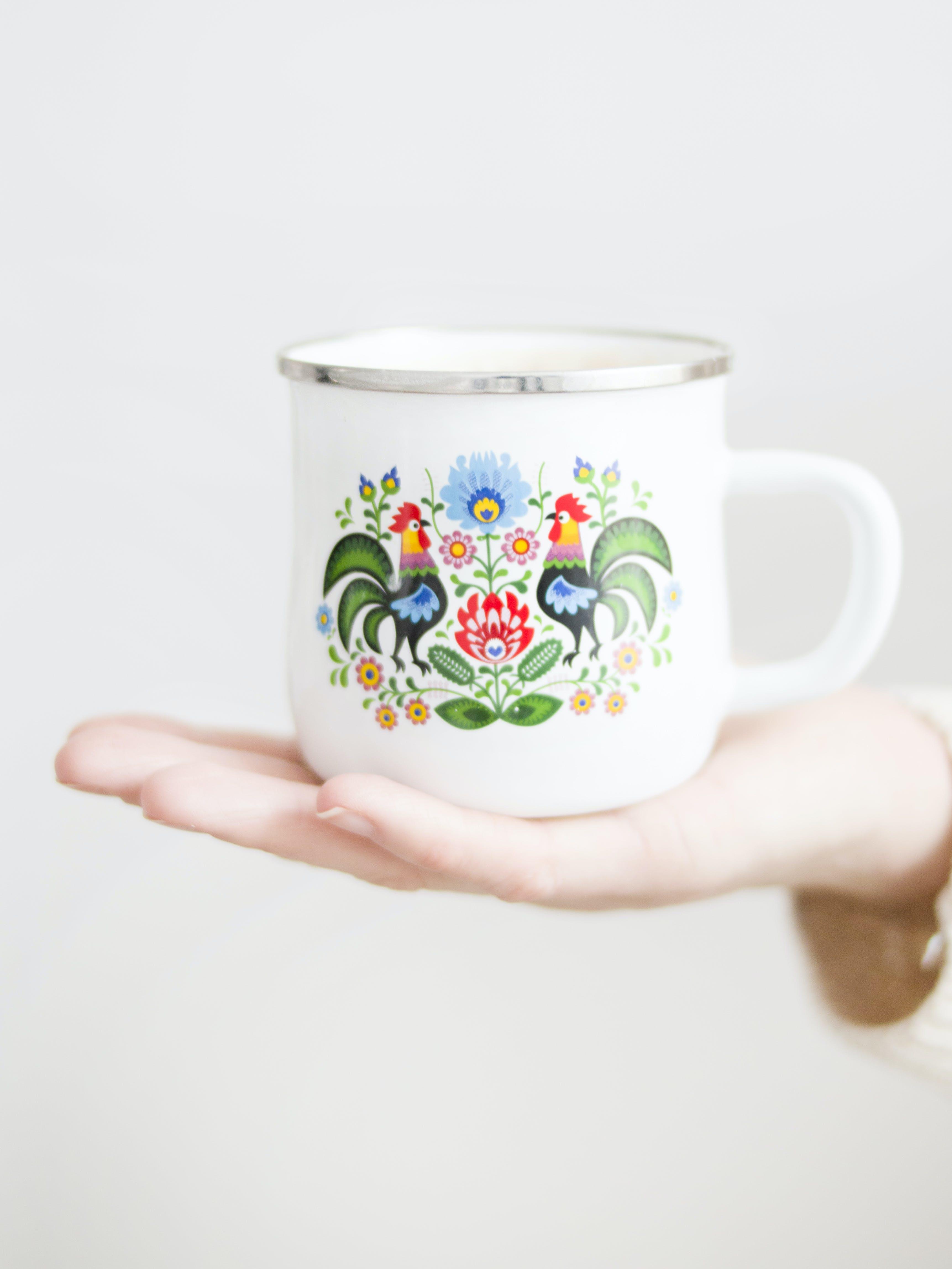 Close-up Photography of Mug