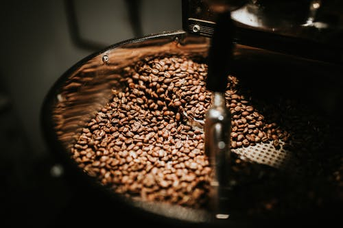 Shallow Focus Photo of Coffee Beans