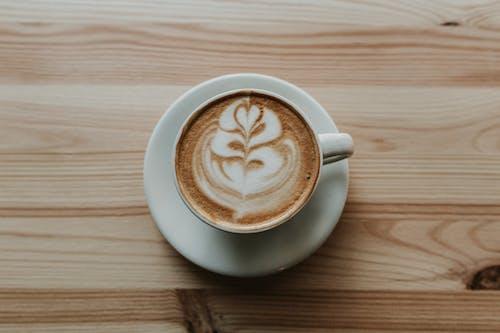 Ilmainen kuvapankkikuva tunnisteilla herkullista, juoma, kahvi, kerma