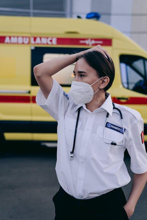 Darmowe zdjęcie z galerii z ambulans, bezpieczeństwo, biznes