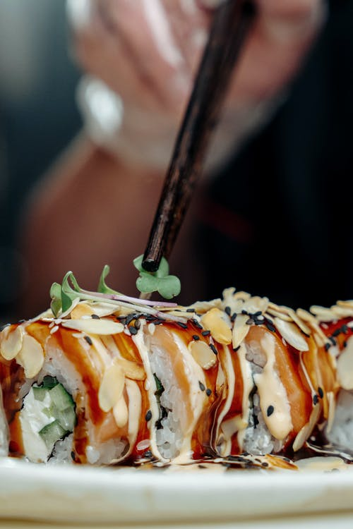Free stock photo of asian cuisine, close up, cooking