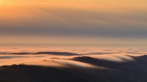 Základová fotografie zdarma na téma hora, hřeben, léto