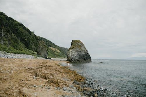Ilmainen kuvapankkikuva tunnisteilla hiekka, hiekkaranta, järvi