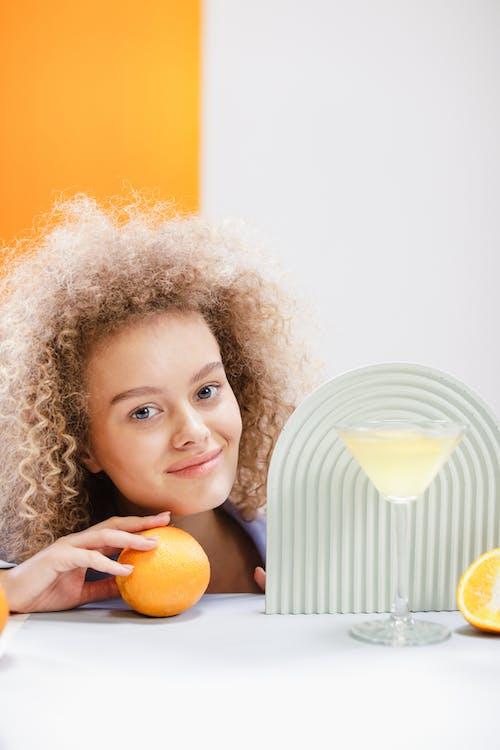 Free stock photo of beautiful, beverage, citrus fruits