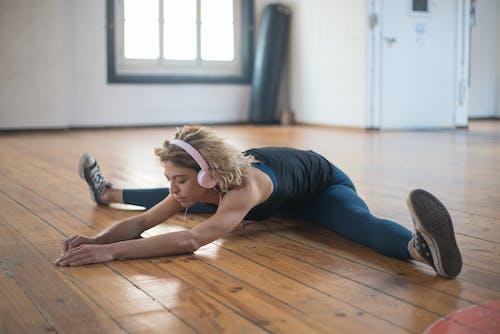 Darmowe zdjęcie z galerii z aktywny, balet, ciało