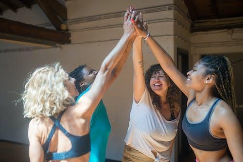 Darmowe zdjęcie z galerii z grupa, grupować, kobiety