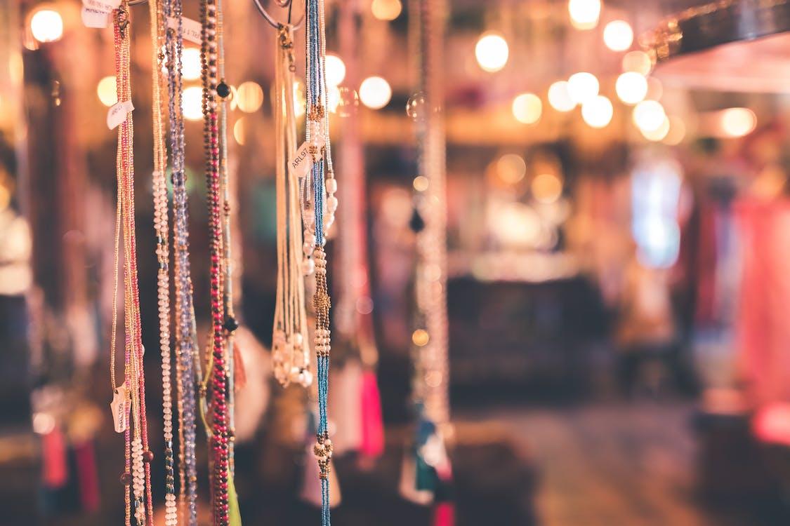 accessoris, botiga, boutique